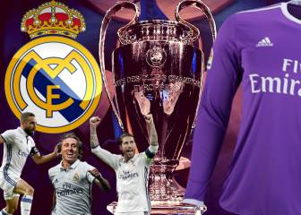 Real Madrid Champions League final news: Ramos, Bale, Cristiano