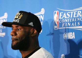 LeBron's house spray-painted with N word in apparent hate crime