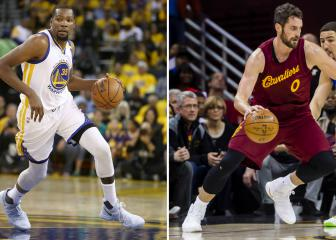 NBA Finals 2017: The five biggest differences as Cavs and Warriors reunite