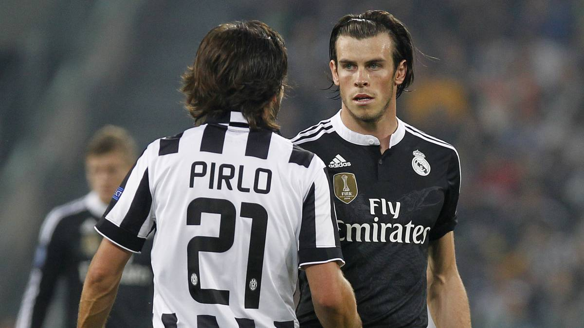 Win it for me, Pirlo tells Juve