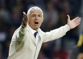 Fabrizio Ravanelli toying with Middlesbrough return