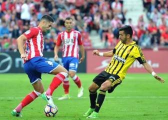 Girona up, Mallorca down in busy day for second division
