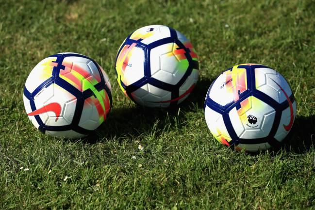 0c84334c4 LaLiga unveil 'Ordem V' official matchball for next season - AS.com