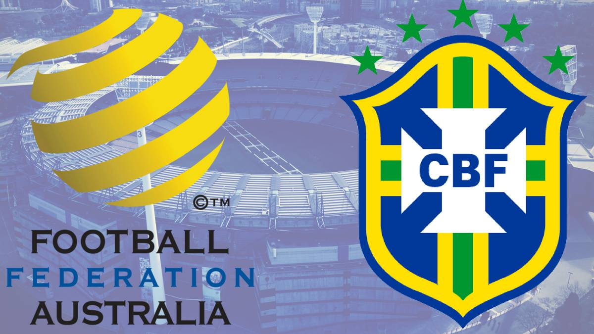 All the information you need on where and when to watch Australia vs Brazil from the Melbourne Cricket Ground on Tuesday June 13 at 1205 CEST.