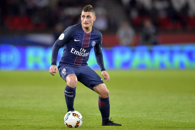 Marco Verratti asked to leave in a meeting with sporting director Antero Henrique, L'Equipe say. Nasser Al-Khelaifi wants to extend the player's contract.