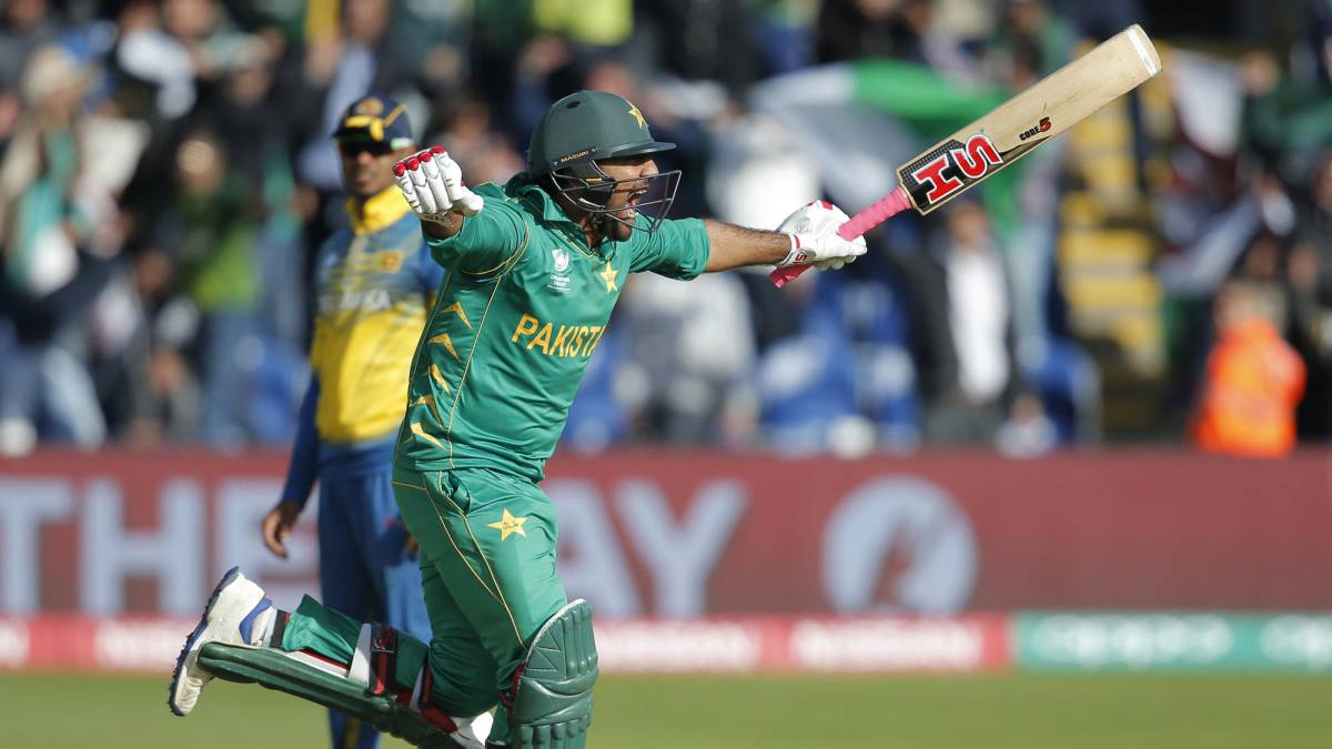 ICC Champions Trophy: England will take on Pakistan at Cardiff on Wednesday followed by the match between India and Bangladesh at Birmingham on Thursday.