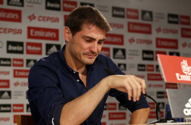 José Mourinho dropped Iker Casillas in December 2012 to provoke a debate at Real Madrid that has not been resolved five-and-a-half years later.