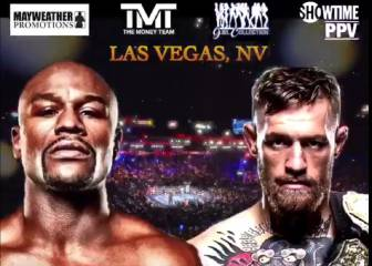 Mayweather, McGregor agree to August super-fight