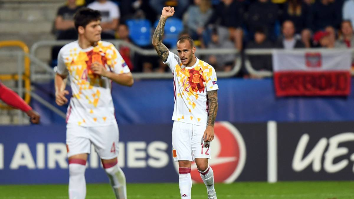 Portugal 1-3 Spain: UEFA Under 21 Euro match report, Spain advance to semi-finals