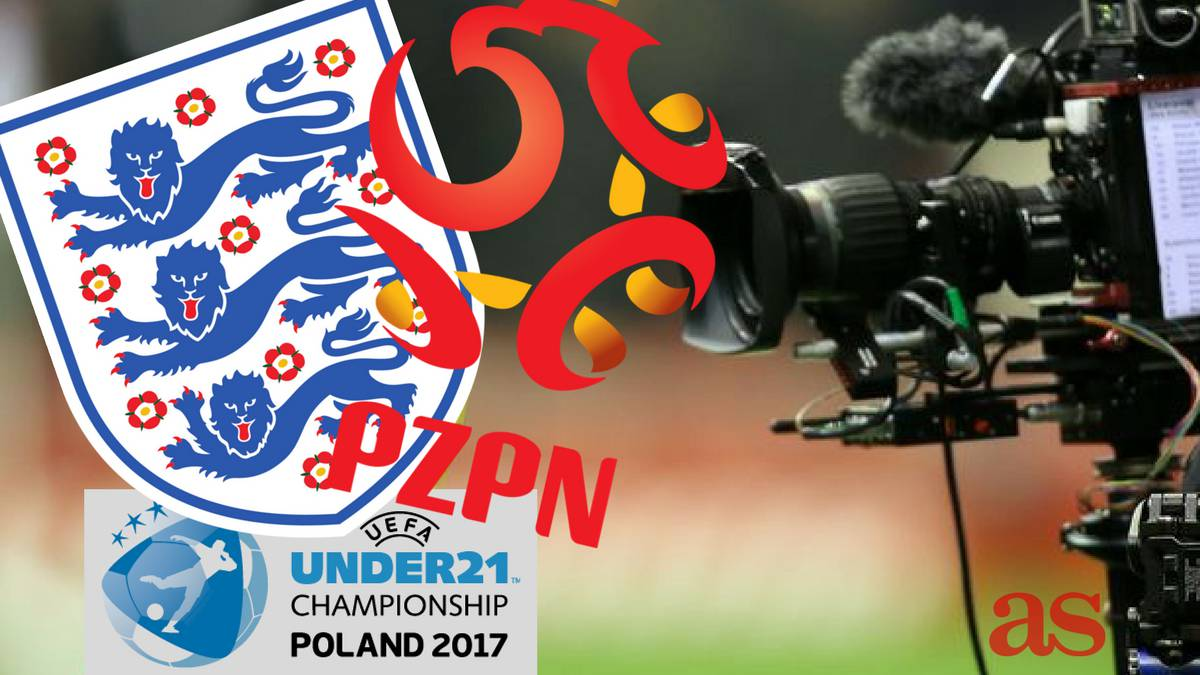 England U21 - Poland U21: how and where to watch