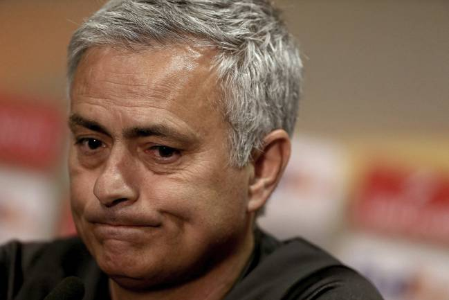Jose Mourinho accused of 3.3 million euro tax fraud