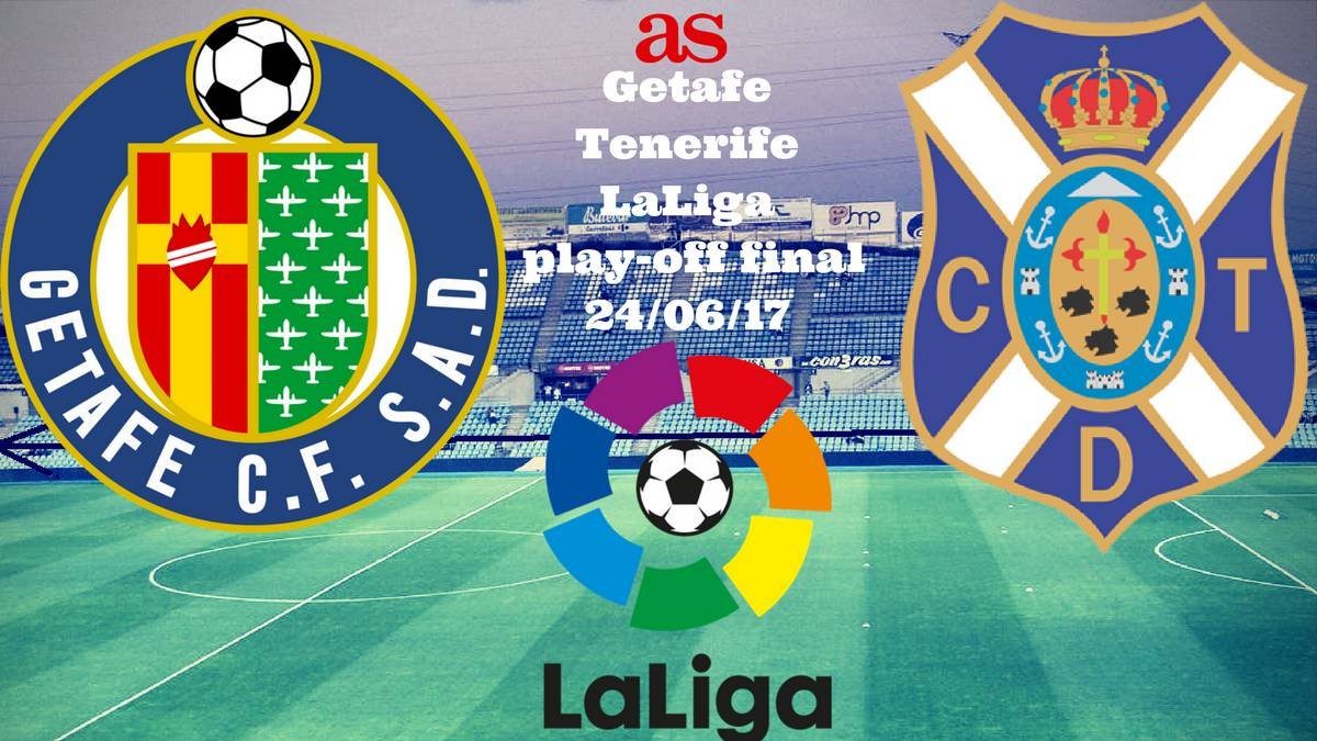 All you need to know about how and where to watch the second leg of the promotion final in Getafe with a 2100 CEST kick-off on Saturday on June 24.