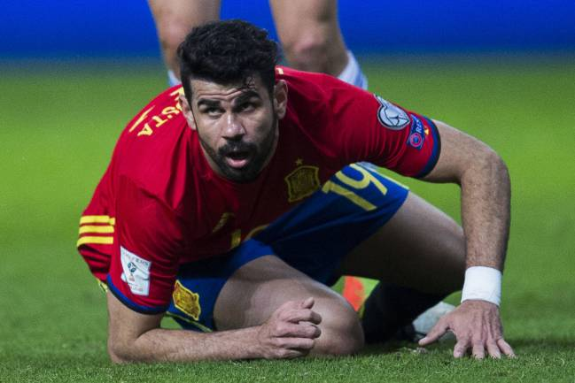 James Rodríguez, Diego Costa, Filipe Luis, and Jackson Martínez will face inspection from the Spanish Inland Revenue, according to El Confidencial.