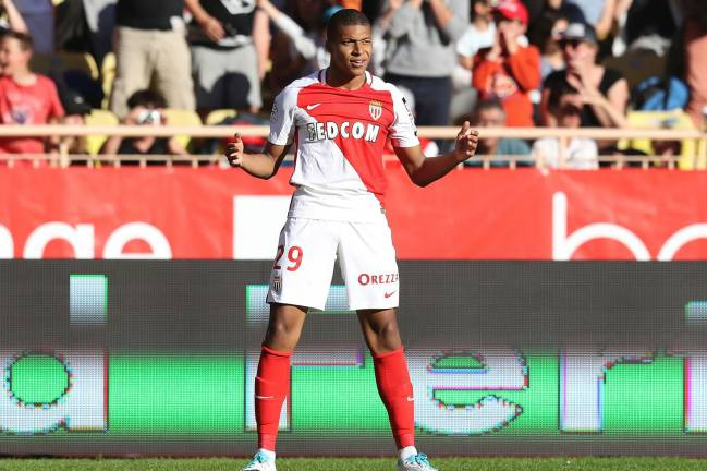 According to Le Parisen, Paris Saint Germain are resigned to losing the race for Mbappé, but would try to sign the Welshman if Madrid make him available.