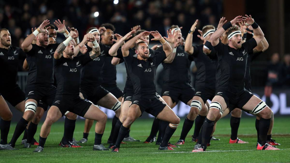 Cape Town cleared to host Springboks-All Blacks clash