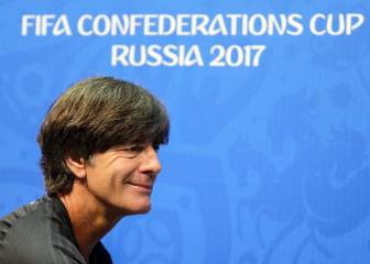 Five key matches as Germany's Löw hits milestone