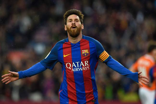 Lionel Messi's charity created a framework to hide income, which consequently cannot be confirmed as having been spent on philanthropic projects.