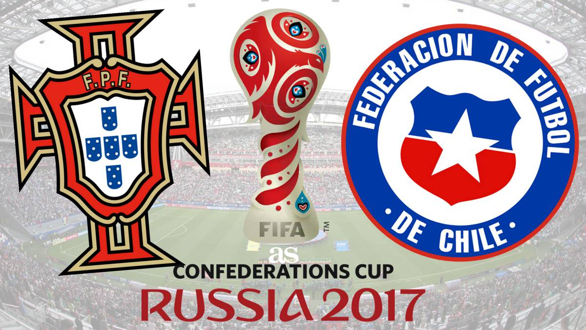Portugal v Chile Confederations Cup: How and where to watch, online, TV, times