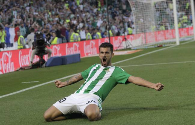 Dani Ceballos Madrid | The midfielder would sign a contract for five or six years, and return to Real Betis on loan for the 2017/2018 LaLiga season.