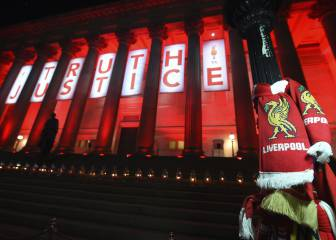 Six charged over Hillsborough stadium disaster in 1989