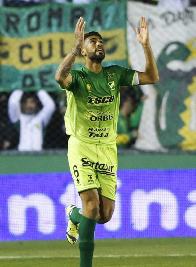 Los Millonarios will offer Barboza a new contract in an attempt to fight off Deportivo, after Marcelo Gallardo had a change of heart on the 22-year-old.