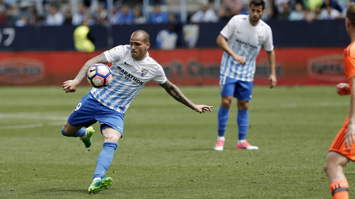 Everton to deposit Sandro's buy-out clause with LaLiga today