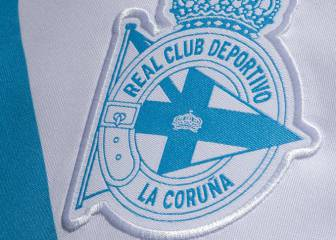 Deportivo elect seafaring theme for new kit launch