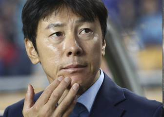 Shin Tae-yong appointed as South Korea national team coach
