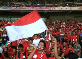 Indonesia to lead South East Asia 2034 World Cup bid