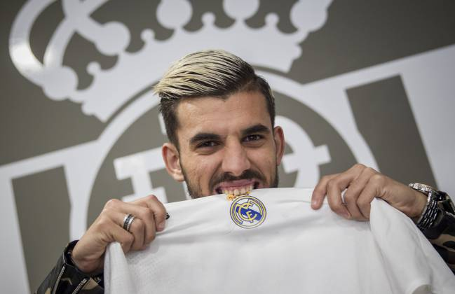Betis midfielder Dani Ceballos has caught the eye of Alfredo Relaño, who offers his advice on whether Real Madrid or Barcelona would be his best destination.