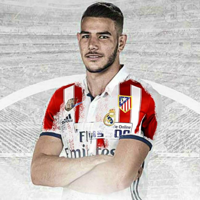 Theo Hernández has joined Real Madrid from Atlético for a fee of €28m (rising to €30m) on a six-year deal, following the steps of Hugo Sánchez and Raúl.