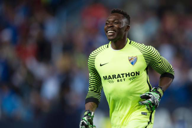 Carlos Kameni laments that Míchel did not tell him of his exit to his face, and suggests that the decision was based on factors beyond the football pitch.