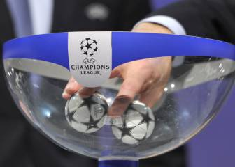 Champions League 2017/18 third qualifying round draw: how and where to watch