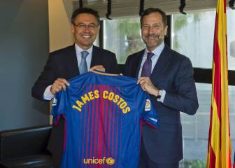 Barca's new strategic advisor's tweets might raise questions