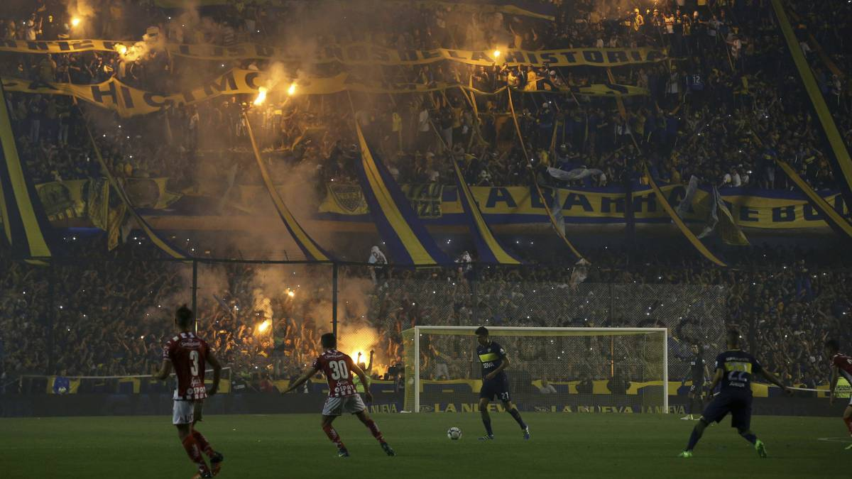 Villarreal confirm Boca Juniors friendly in La Bombonera