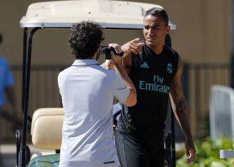 Reports: Danilo to Manchester City is a done deal