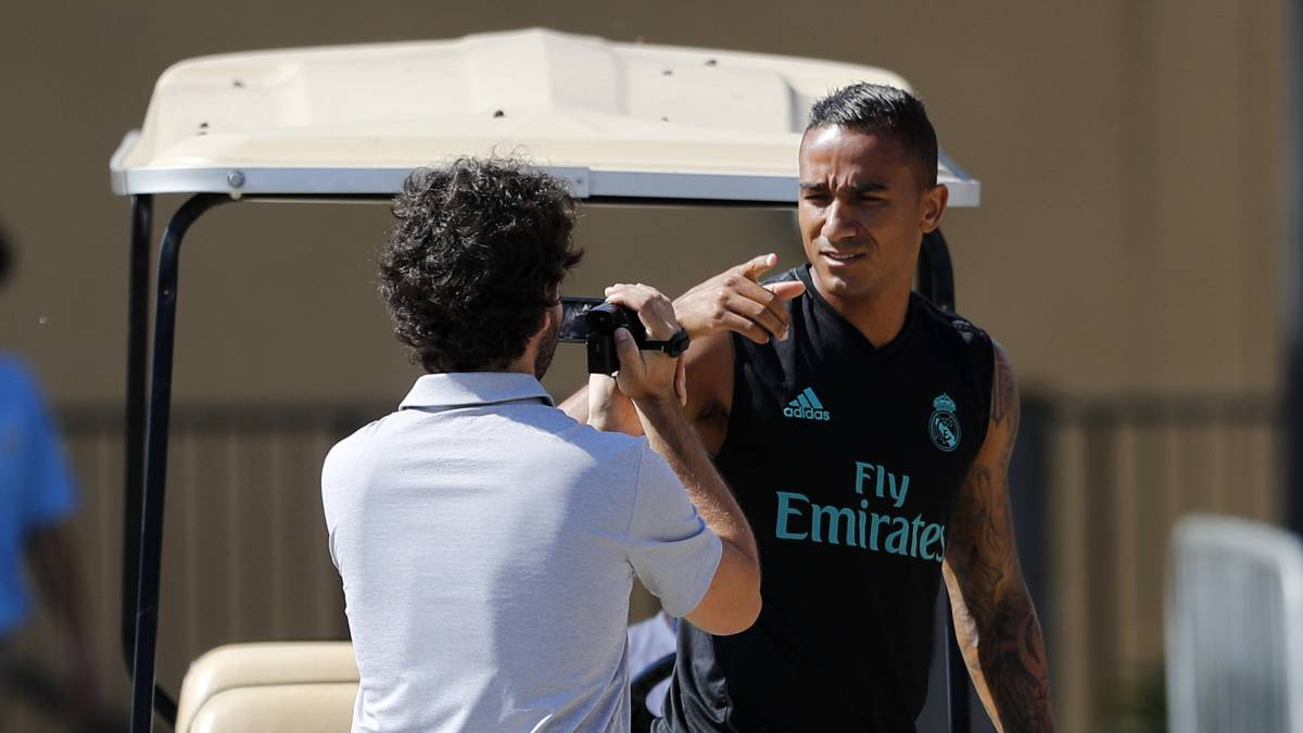 Reports: Real Madrid's Danilo to Manchester City is a done deal