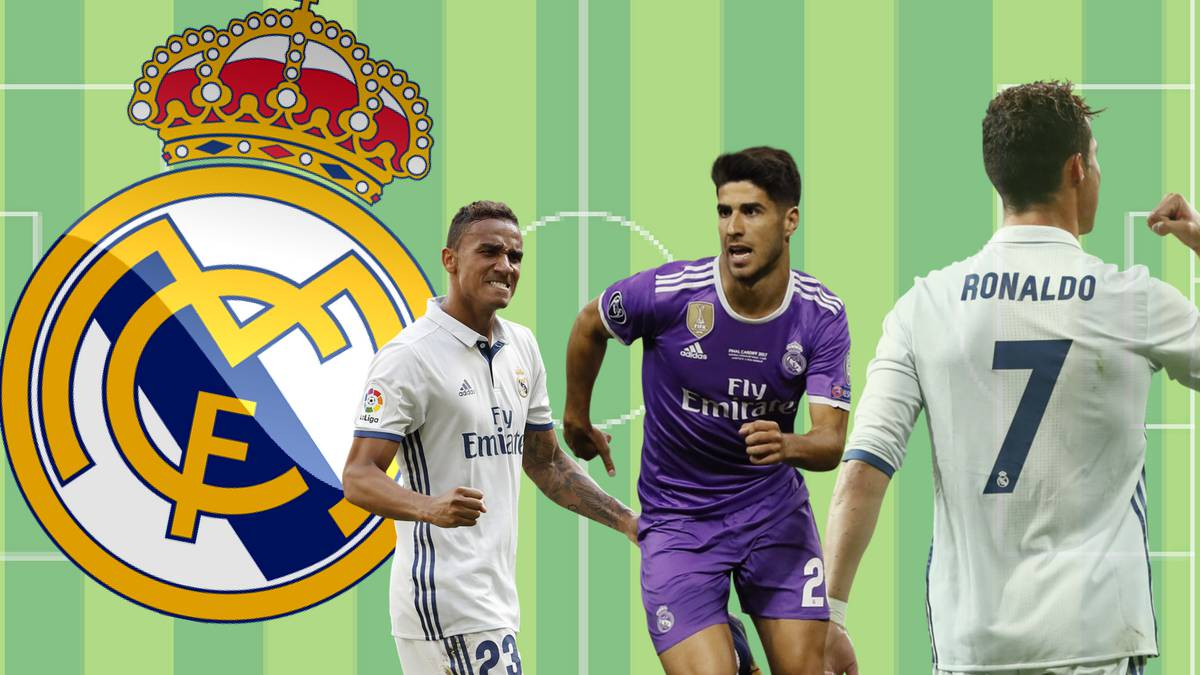 Our daily look at all the news surrounding Real Madrid as coach Zinedine Zidane prepares the side for the forthcoming 2017/18 LaLiga campaign.
