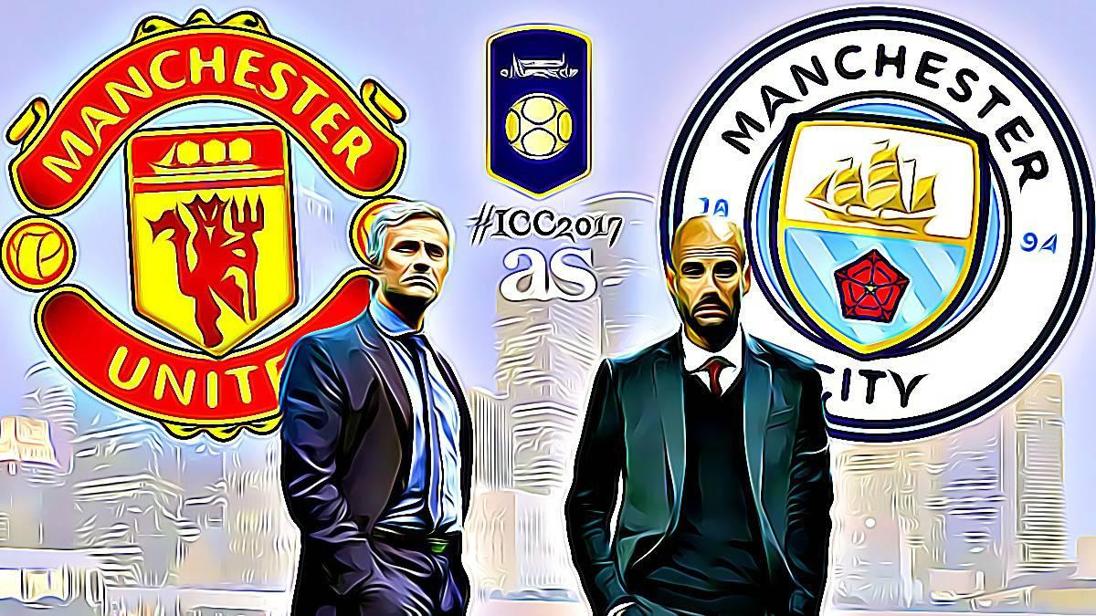 Manchester United Vs Manchester City: Manchester United Vs City Live Online