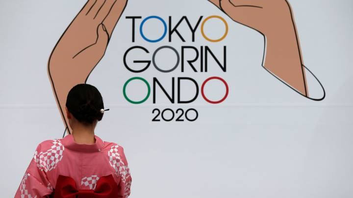 Tokyo marks three years to Olympics as issues persist