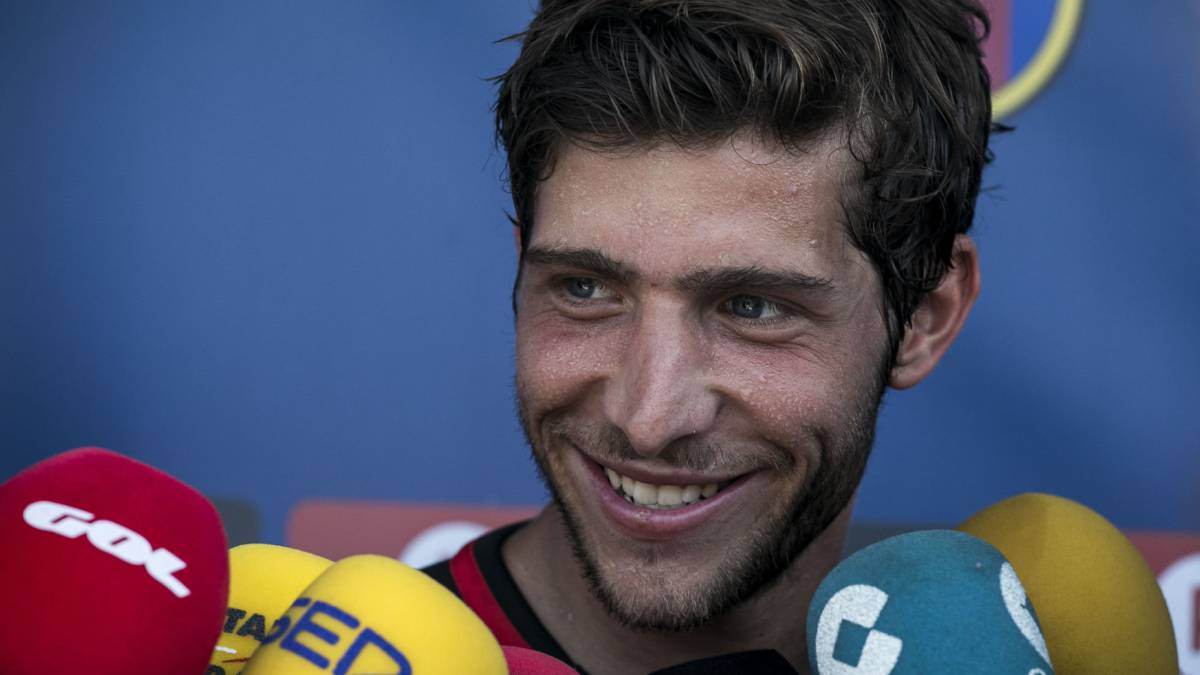 Report: Sergi Roberto wanted by Antonio Conte at Chelsea