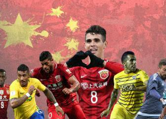 Seven players who could be available after CSL complications