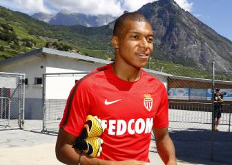 Monaco claim no Mbappé agreement with any club