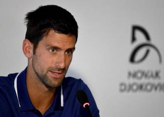 Djokovic to miss the rest of 2017 season with elbow injury