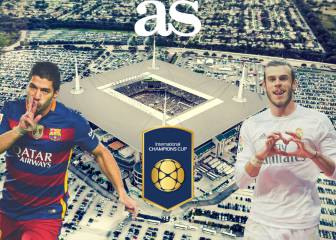 El Clásico in Miami: how and where to watch