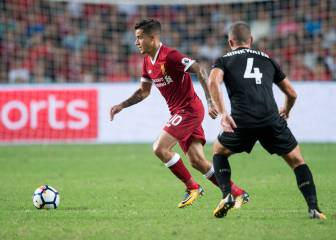 Barça fear Liverpool will make Coutinho deal impossible