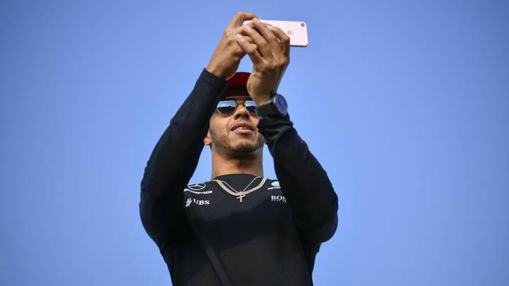 Lewis Hamilton seeking extra ounce of pace in Budapest