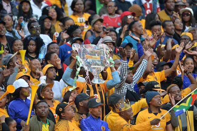 The stampede occurred during the match between Orlando Pirates and Kaizer Chiefs at the Carling Black Label Cup, one of the victims has been named.