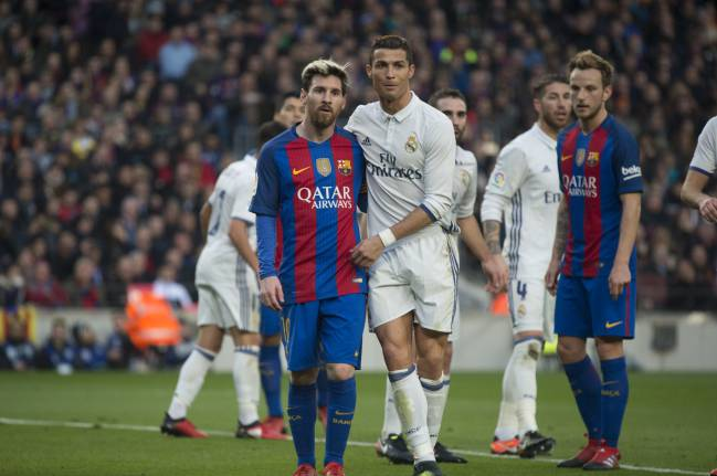 AS Director Alfredo Relaño reflects on how Barcelona, and LaLiga will react to the 'loss' of Neymar to PSG, while it serves as a reminded to Cristiano.
