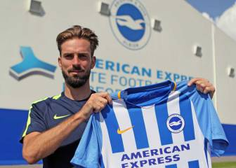 Brighton make Propper purchase from PSV Eindhoven